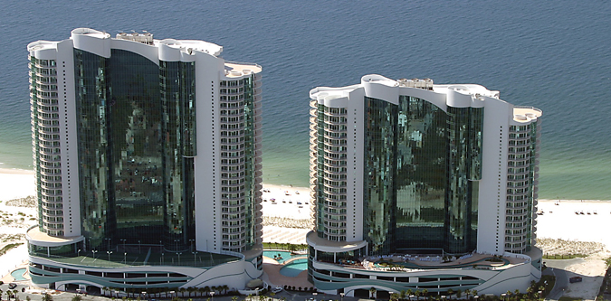 Turquoise Place Condos in Orange Beach For Sale
