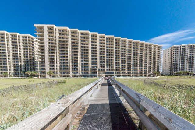 Condos approved for low down payments in Gulf Shores and Orange Beach Alabama
